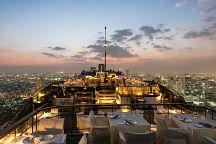Бангкок признан лучшим городом для гастрономических путешествий