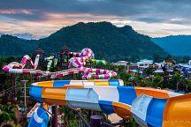 Новое направление для MICE-групп — национальный парк Кхао Яй