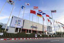 Торгово-выставочный центр Бангкока BITEC — лучшее место для крупномасштабных мероприятий