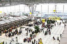 Аэропорт Бангкока принял более 40 млн пассажиров в 2016 году