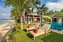 На сайте SAYAMA Luxury появился раздел «Виллы»