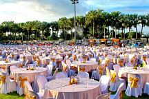 Бизнес-встречи и гала-ужины в тропическом парке Нонг Нуч