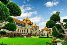 Бангкок в пятый раз получил награду журнала Business Traveller