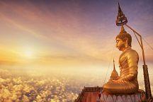 Рекомендации по поведению в Таиланде во время траура