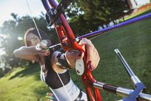 Клуб стрельбы из лука Robin Hood Archery Club ― почувствуйте себя средневековым героем!