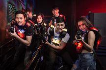 Командная игра Lazgam Bangkok — почувствуйте себя героями фантастического фильма!