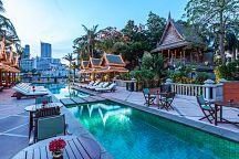 Специальное предложение от отеля The Peninsula Bangkok 5*