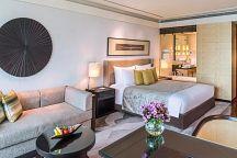 Изменения в номерном фонде Siam Kempinski Hotel Bangkok 5*