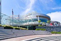 PEACH — первоклассный центр для ваших конференций