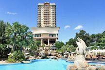 Реновация в отеле Long Beach Garden Hotel & SPA
