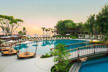 Отель Hua Hin Marriott Resort & Spa открылся после реновации