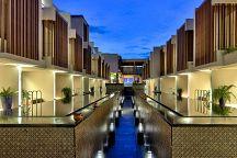 Новый отель в Хуа Хине ― Radisson Blu Resort Hua Hin