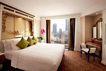 Отель Dusit Thani Bangkok закрывается на масштабную реновацию