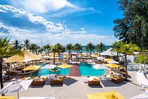 Dream Beach Club — частные вечеринки на пляже Лайян