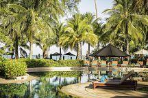 Отель Pullman Khao Lak Katiliya Resort & Villas сменил название