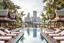 Таиланд получил почти 70 наград от SmartTravelAsia