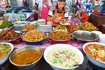 На Пхукете пройдет ежегодный Фестиваль уличной еды