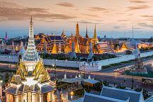 Таиланд готовится к прощанию с Королем Рамой IX