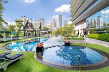 Ребрендинг отеля Plaza Athenee Bangkok, a Royal Meridien Hotel