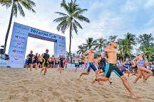 Laguna Phuket Triathlon — главный чемпионат по триатлону в Азии