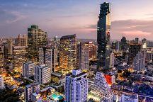 Бангкок стал вторым городом мира по посещаемости в 2017 году