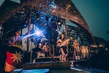 Самый яркий фестиваль Паттайи — Wonderfruit 2017