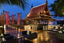 Праздник музыки в Anantara Riverside Bangkok Resort