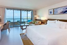 В отеле The Westin Siray Bay Resort & Spa, Phuket переименовали номера