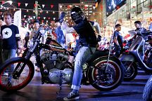 Customize Your Ride: выберите себе лучший мотоцикл!