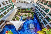 Отель The Kee Resort & Spa проведет реновацию