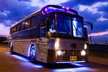 Оригинальные трансферы от Party Bus Bangkok