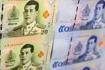 В Таиланде показали банкноты с новым Королем Рамой X