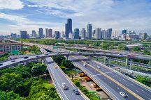 Власти Таиланда отменили плату за пользование трассами в течение Сонгкрана