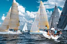 В Паттайе пройдет Top of the Gulf Regatta