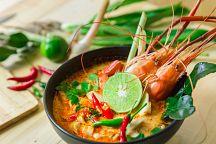 МИД Таиланда презентовал мобильное приложение об уличной еде Исана