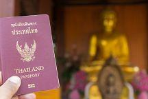 Туристам напомнили о необходимости носить с собой паспорт