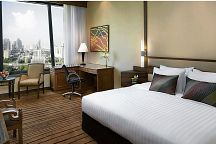 Спецпредложение для MICE-групп от отеля Avani Atrium Bangkok Hotel