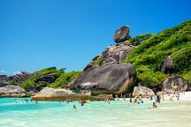 Симиланские острова закроют до октября