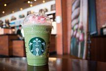 В Бангкоке открылся новый Starbuсks