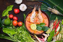 Национальную кухню Таиланда хотят вывести на мировой уровень
