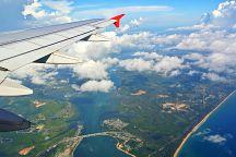 В Королевстве до 2025 года появятся два новых аэропорта
