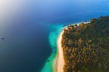 Острова провинции Транг закроют для туристов до октября
