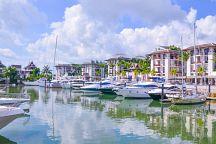 В Таиланде появится 7 новых пристаней для яхт