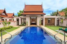 Масштабная реновация в отеле Banyan Tree Phuket