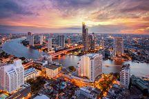 Экономика Таиланда стремительно растет