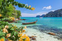 Таиланд вошел в список лучших стран мира