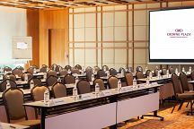 Спецпредложение для MICE-групп от отеля Crowne Plaza Phuket Panwa Beach