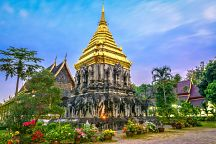Чиангмай снова вошел в рейтинг Condé Nast Traveller's