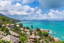 На островах Самуи и Самед ввели запрет на ввоз пластика и полиэтилена