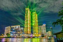 В Бангкоке открылся новый ТЦ